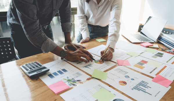 A Quick Guide To Developing A Business Growth Plan
