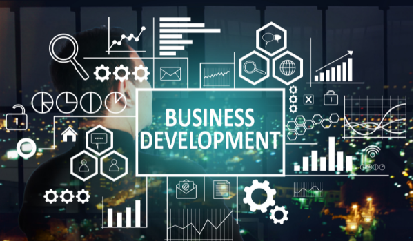 Top 10 Secrets To Business Growth And Development